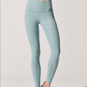 Beyond Yoga® SpaceDye High-Waisted Midi Leggings